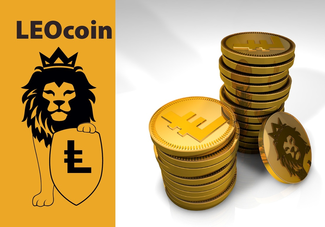 leo coin crypto currency