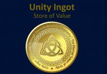 Unity Ingot Coin