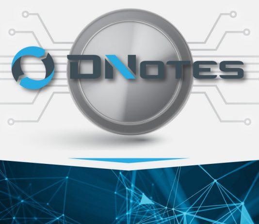 DNotes coin