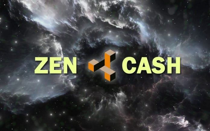 Zencash crypto