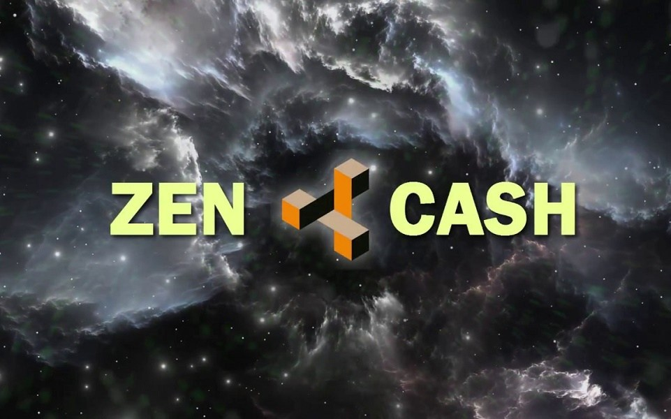 Image result for ZenCash coin