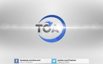Toa cryptocurrency