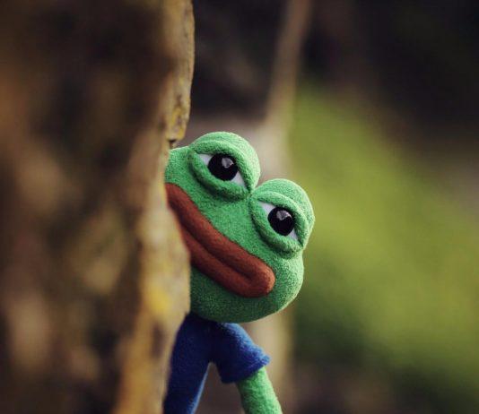 Pepe cash