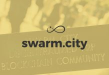 Swarm city SWT token