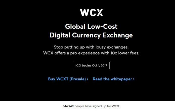 wcxt coin