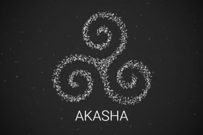 Akasha decentralized