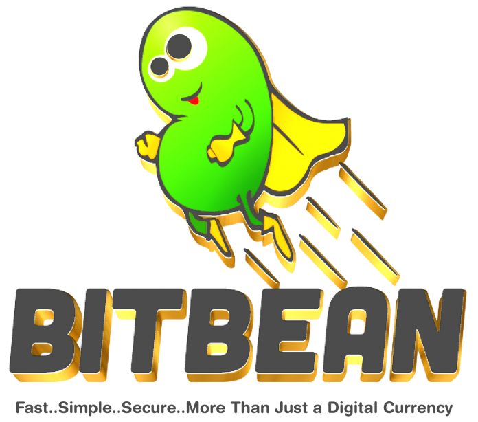 Bitbean cryptocurrency