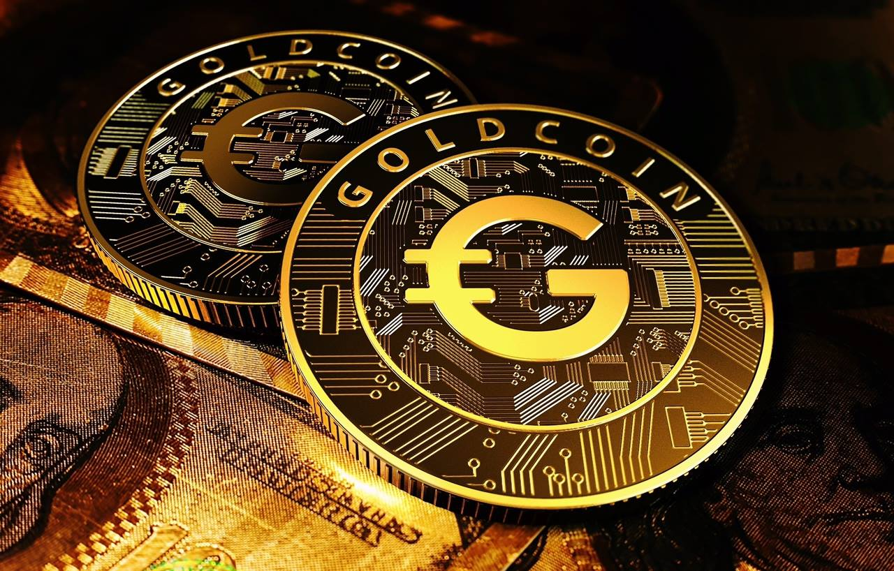 Goldcoin General Info Best Exchanges And Wallets