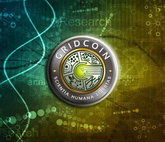 Gridcoin GRC