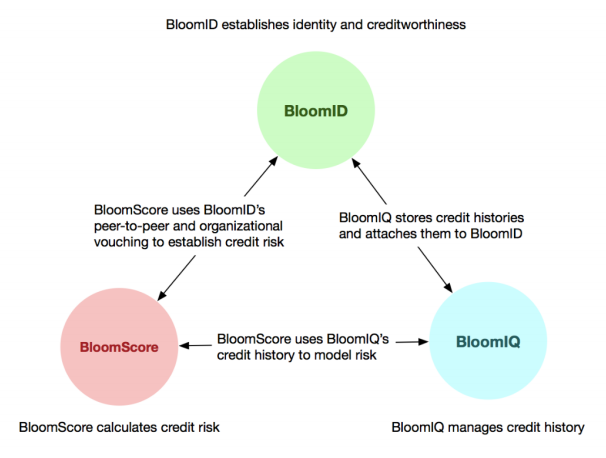 Bloom cryptocurrency