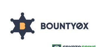 Bounty0x ICO BNTY