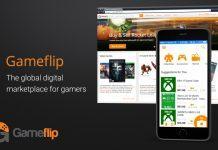 Gameflip ICO