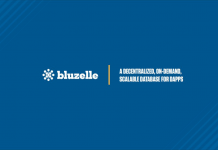 Bluzelle exchange wallet