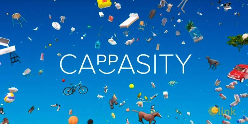 Cappasity crypto review