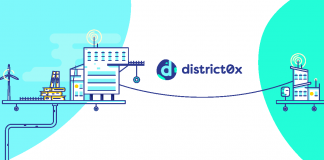 District OX wallets exchanges